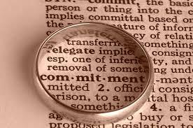 hierophant commitment tarot