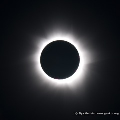 solar eclipse Scorpio
