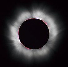 solar eclipse wiki