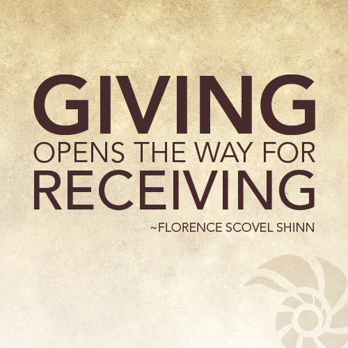 One Of A Kind Blog Fascinating Quotes About Donating