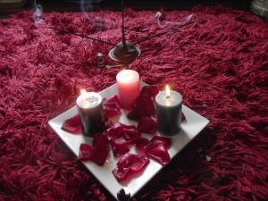 Love ritual spells