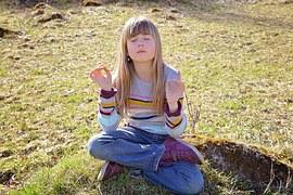 kids meditation schools